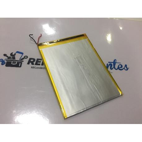 BATERIA (11X15CM) ORIGINAL  MASTER TABLET 10.1 PREMIUM QUAD CORE - RECUPERADA