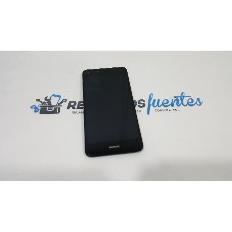 "PANTALLA LCD DISPLAY + TACTIL CON MARCO ORIGINAL PARA HUAWEI Y5 II CUN-L01 HUAWEI Y6II COMPACT LYO-L21 HONOR 5A 5"""