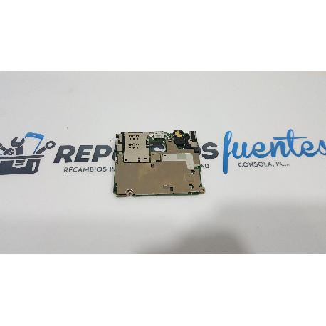 PLACA BASE ORIGINAL PARA HUAWEI ASCEND P1 U9200 - RECUPERADA