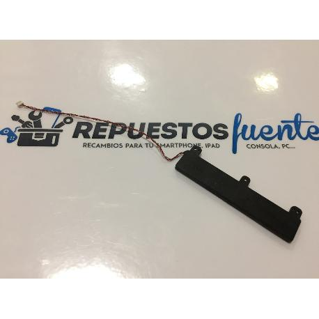 ALTAVOZ BUZZER ORIGINAL TABLET UNUSUAL 10W - RECUPERADO