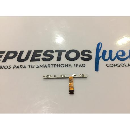 FLEX DE ENCENDIDO Y VOLUMEN ORIGINAL TABLET WOLDER MITAB CONNECT 10.1 - RECUPERADO