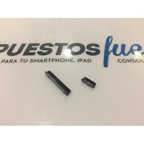 SET DE BOTONES PARA ENERGY SISTEM TABLET PRO 9 WINDOWS 3G -RECUPERADO