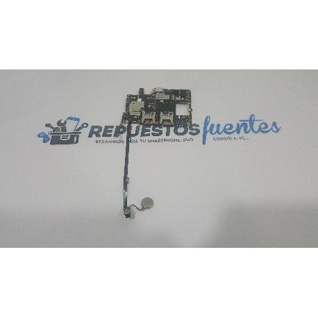PLACA BASE ORIGINAL PARA LENOVO K3 NOTE (K50-T5) - RECUPERADA