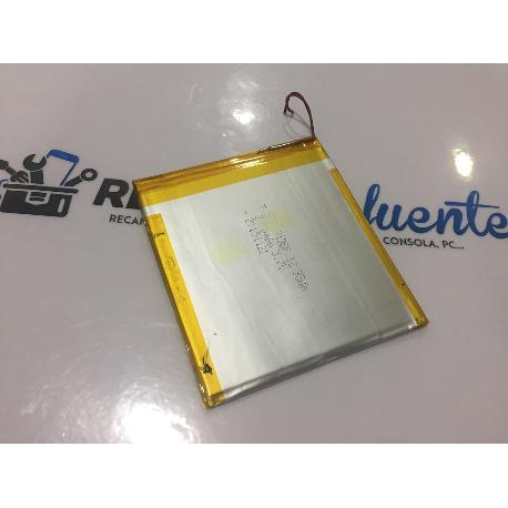 "BATERIA (9X10CM) ORIGINAL TABLET ONIX 8"" 3G QUAD CORE - RECUPERADA"