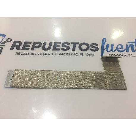 FLEX DE LCD ORIGINAL TABLET ONIX 10QC QUAD - RECUPERADO
