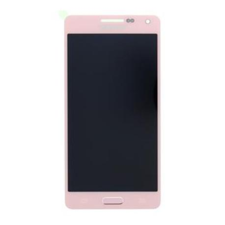 PANTALLA LCD + TACTIL ORIGINAL SAMSUNG GALAXY A5 A500F SM-A500FU ROSA