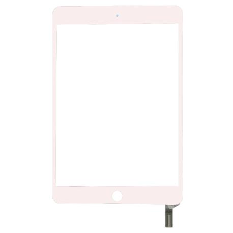 REPUESTO PANTALLA TACTIL IPAD MINI 4 - BLANCA
