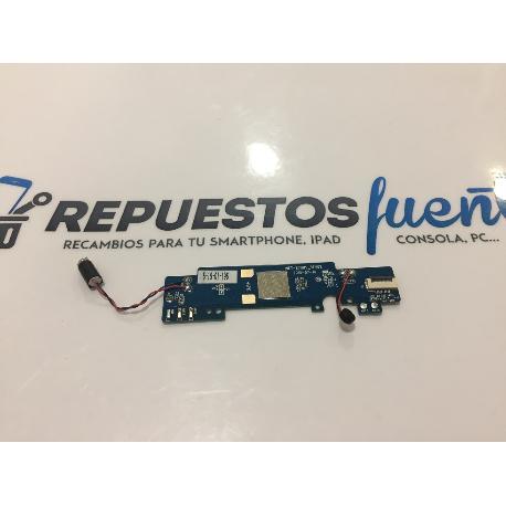 MODULO DE MICROFONO ORIGINAL TABLET WOLDER MITAB OSLO 3G - RECUPERADO
