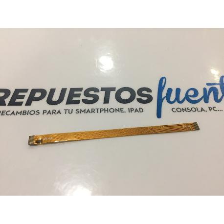 FLEX DE CONEXION ORIGINAL TABLET WOLDER MITAB OSLO 3G - RECUPERADO