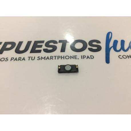 ALTAVOZ AURICULAR ORIGINAL TABLET WOLDER MITAB OSLO 3G - RECUPERADO