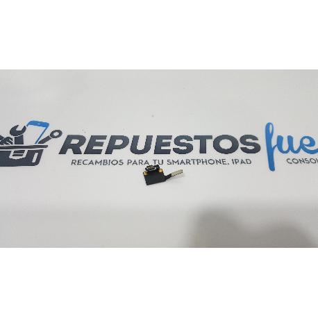 FLEX DE AURICULAR + MICROFONO ORIGINAL PARA MEIZU PRO 6 - RECUPERADO