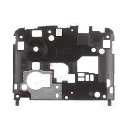 Carcasa Intermedia Con Lente de Camara Original para LG D820 Google Nexus 5