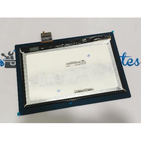 PANTALLA LCD DISPLAY + TACTIL PARA ACER ICONIA TAB 10 A3-A30
