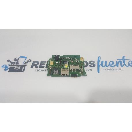 PLACA BASE ORIGINAL PARA PRESTIGIO PSP3502 DUO - RECUPERADA