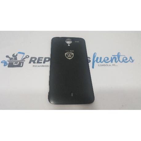 TAPA TRASERA ORIGINAL PARA PRESTIGIO PSP3502 DUO - RECUPERADA