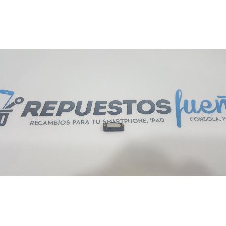 ALTAVOZ AURICULAR ORIGINAL PARA PRESTIGIO PAP4055 DUO - RECUPERADO