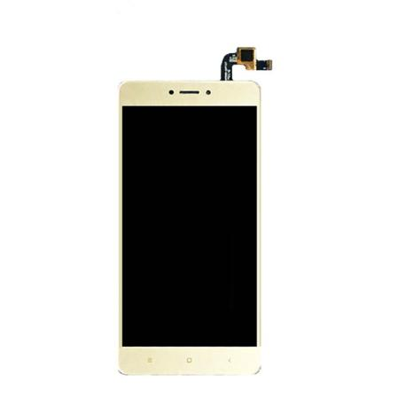 PANTALLA TACTIL + LCD DISPLAY PARA XIAOMI REDMI NOTE 4X - ORO