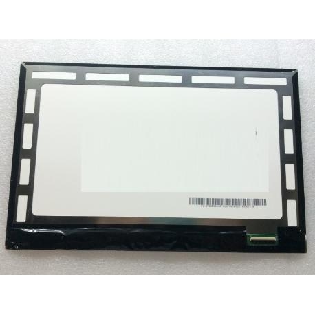 PANTALLA LCD DISPLAY TABLET PHOENIX PHVEGATAB10QX B101UAN01.7  - RECUPERADA