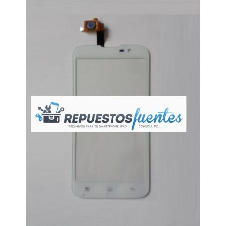 Repuesto Pantalla Tactil Bq Aquaris 5 Blanca
