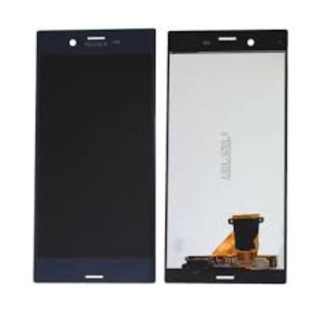 PANTALLA TACTIL + LCD DISPLAY PARA SONY XPERIA XZ (F8331), XPERIA XZ DUAL (F8332) - AZUL