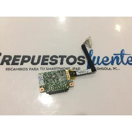 FLEX CON MODULO DE TECLADO ORIGINAL ENERGY SISTEM TABLET PRO 10 WINDOWS - RECUPERADO