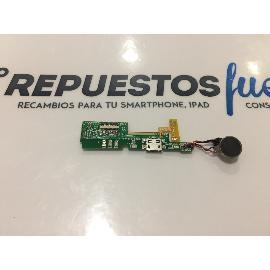 MODULO CONECTOR DE CARGA ORIGINAL LEOTEC TITANIUM PRINT 4G LTE - RECUPERADO