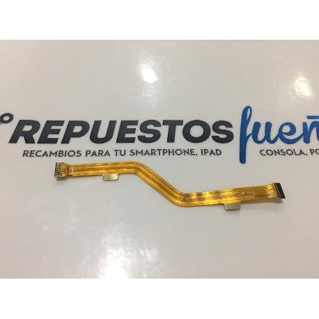 FLEX CENTRAL ORIGINAL LEOTEC TITANIUM PRINT 4G LTE - RECUPERADO