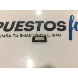 ALTAVOZ AURICULAR ORIGINAL LEOTEC TITANIUM PRINT 4G LTE - RECUPERADO