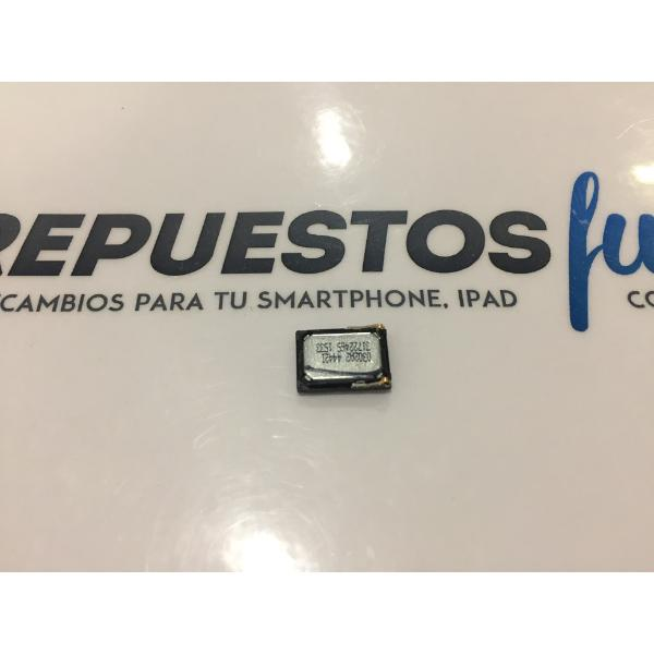 ALTAVOZ BUZZER ORIGINAL LEOTEC TITANIUM PRINT 4G LTE - RECUPERADO