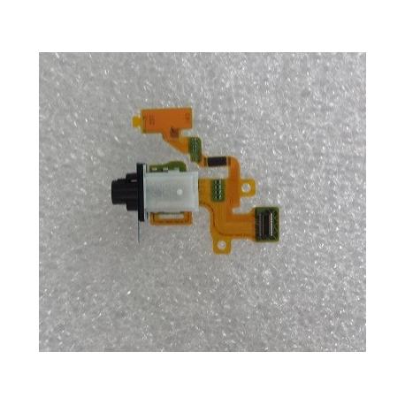 Flex Jack Audio Original Sony Xperia Z1 Compact Z1C M51W D5503
