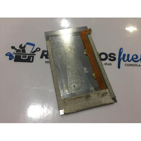PANTALLA LCD DISPLAY PARA BRIGMTON BPHONE-551QC - RECUPERADA