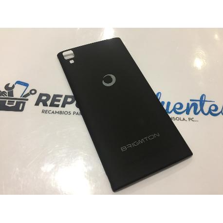 TAPA TRASERA ORIGINAL PARA BRIGMTON BPHONE-551QC - RECUPERADA