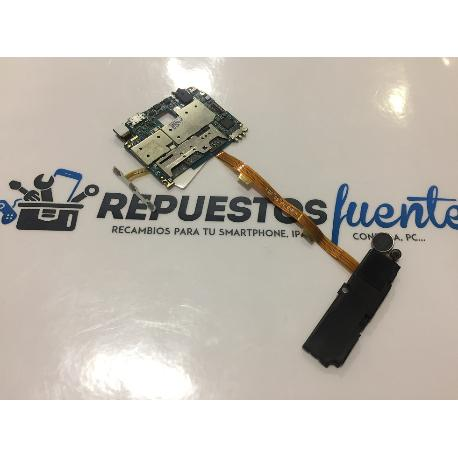 PLACA BASE ORIGINAL PARA BRIGMTON BPHONE-551QC - RECUPERADA
