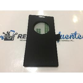 FUNDA ORIGINAL PARA BRIGMTON BPHONE-551QC - NEGRA