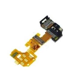 Flex Audio y Sensores Original Sony Xperia V LT25i