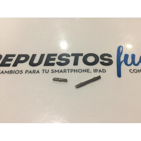 SET DE BOTONES ORIGINAL PARA BRIGMTON BPHONE-551QC - RECUPERADO