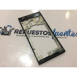 MARCO FRONTAL ORIGINAL PARA BRIGMTON BPHONE-551QC - RECUPERADO