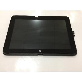 PANTALLA LCD DISPLAY + TACTIL CON MARCO ORIGINAL HP SLATEBOOK 10 X2 10-H010SS - RECUPERADA