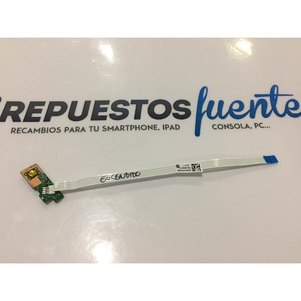 FLEX DE ENCENDIDO ORIGINAL HP SLATEBOOK 10 X2 10-H010SS - RECUPERADO
