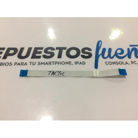 FLEX DE TACTIL ORIGINAL HP SLATEBOOK 10 X2 10-H010SS - RECUPERADO