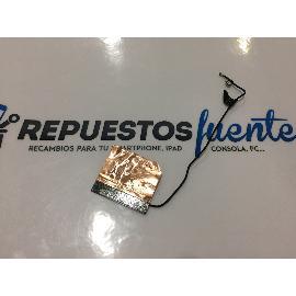 ANTENA WIFI ORIGINAL HP SLATEBOOK 10 X2 10-H010SS - RECUPERADA