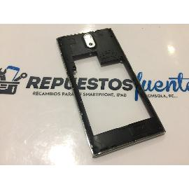 CARCASA INTERMEDIA ORIGINAL PARA CUBOT S308 - RECUPERADA