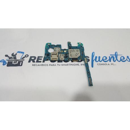 PLACA BASE ORIGINAL PARA SAMSUNG I9205 GALAXY MEGA 6.3 - RECUPERADA