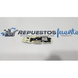 MODULO ALTAVOZ BUZZER ORIGINAL PARA SAMSUNG I9205 GALAXY MEGA 6.3 - RECUPERADO