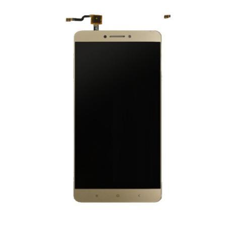PANTALLA LCD DISPLAY + TACTIL PARA XIAOMI MI MAX - ORO