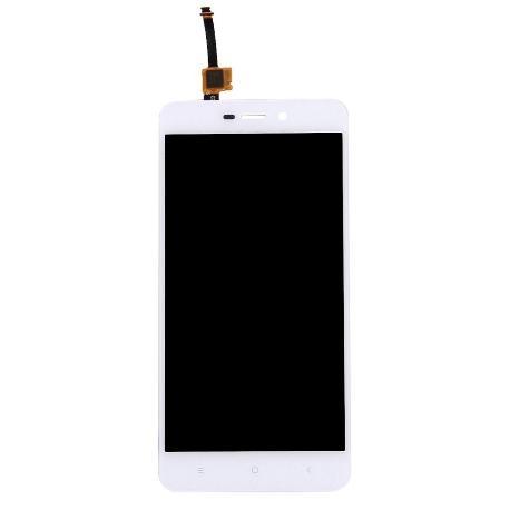 PANTALLA LCD DISPLAY + TACTIL PARA XIAOMI REDMI 4A - BLANCO
