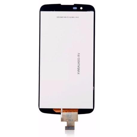 PANTALLA LCD DISPLAY + TACTIL PARA LG K10 K410, K420, K430 - BLANCA