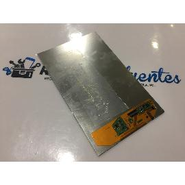 PANTALLA LCD DISPLAY ORIGINAL PHABLET GROWING X6 - RECUPERADA