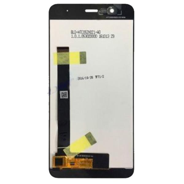 PANTALLA LCD DISPLAY + TACTIL PARA ASUS ZENFONE 3 MAX ZC520TL - ORO