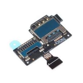 Flex Lector sim Original Samsung Galaxy S4 Mini I9195